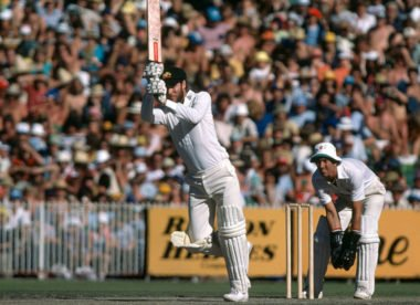 Greg Chappell on: Bradman's advice, the underarm incident and Ganguly