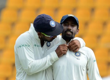 Saha could be out for several months with shoulder injury – reports