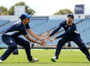 England Lions name experienced XI – Cook, Malan, Woakes included