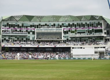 Yorkshire chairman Steve Denison resigns with immediate effect
