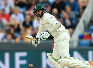 Azhar Ali supports extension of World Test Championship