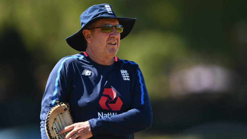 """I'm sure he'll be up for discussion definitely"" – Bayliss on Rashid"