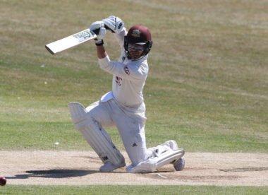 Rory Burns captains England Lions v India A