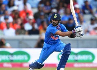 Virat Kohli follows Shoaib Malik to 2000-run club in T20Is
