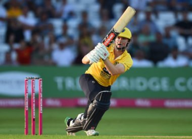 Spinners, strike-rates & the toss: T20 Blast Week 1 analysis