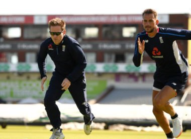 Hales ruled out of rest of ODI series