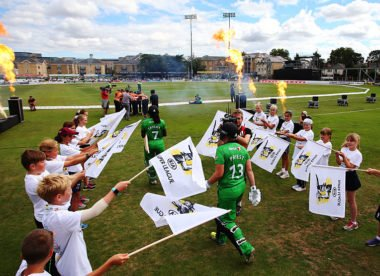 2019 T20 Blast and Kia Super League fixtures announced