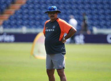 'Extra day of training more valuable' – Ravi Shastri on shortened warm-up match