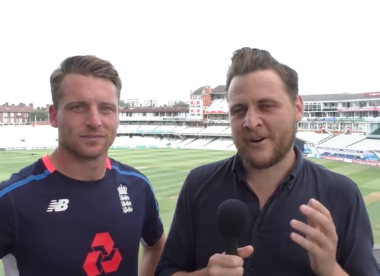 Shane Warne gave me the belief for Test cricket – Jos Buttler