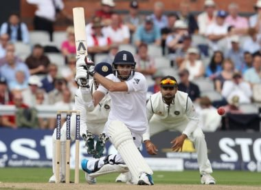 Kohli 'lying' when he says personal goals don't matter if India win – Anderson
