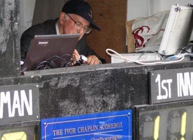 The Wisden Club Cricket Hall of Fame: Ivor Chaplin