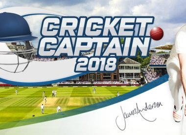 Game Review: Cricket Captain 2018