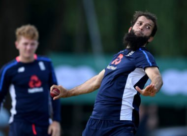 England release Moeen Ali and Jamie Porter to play T20 Blast