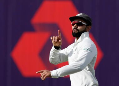 Wisden's England-India team of the Test series