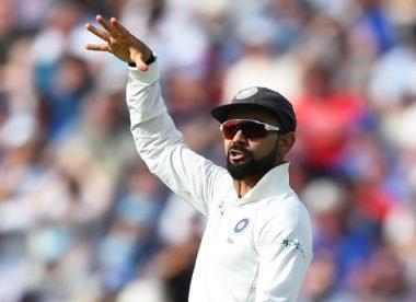 Root relishes 'humour' of Kohli celebration
