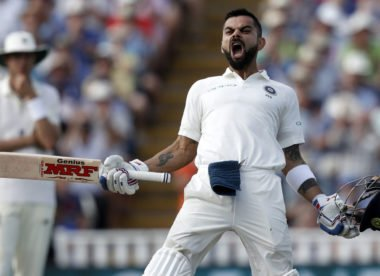Virat Kohli: Ultimate Warrior