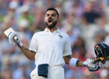 Virat Kohli 'feeling absolutely fine' ahead of third Test