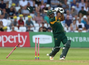 The T20 Blast run-in – who needs what?