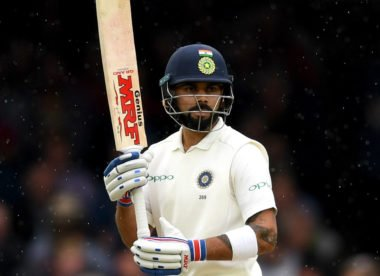'Can't think about what could have happened' – Virat Kohli