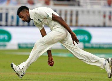 Hardik Pandya blames conditions for India's poor display