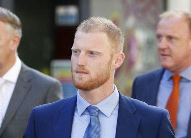 Bayliss: Stokes should make public apology
