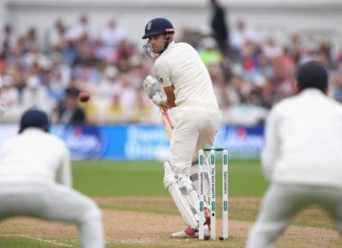 Root gives Cook '100 per cent' backing for rest of series
