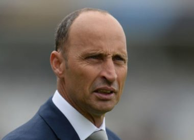 'The purists will just have to suck it up' – Nasser Hussain says white-ball cricket must take precedence this summer