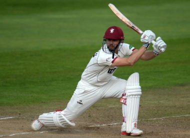 What happened to English batting's lost generation?