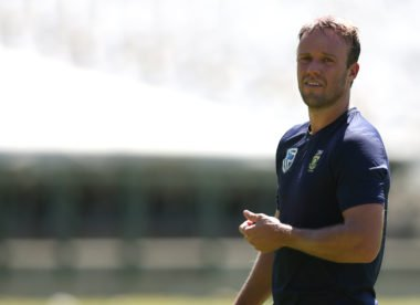 'Basics stay the same for all three formats' – AB de Villiers