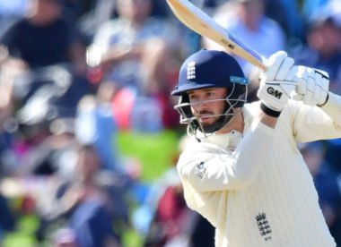 Analysis: Why James Vince is the unluckiest batsman in the world
