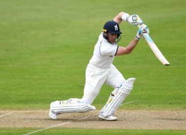 Ian Bell: I want to play for England again