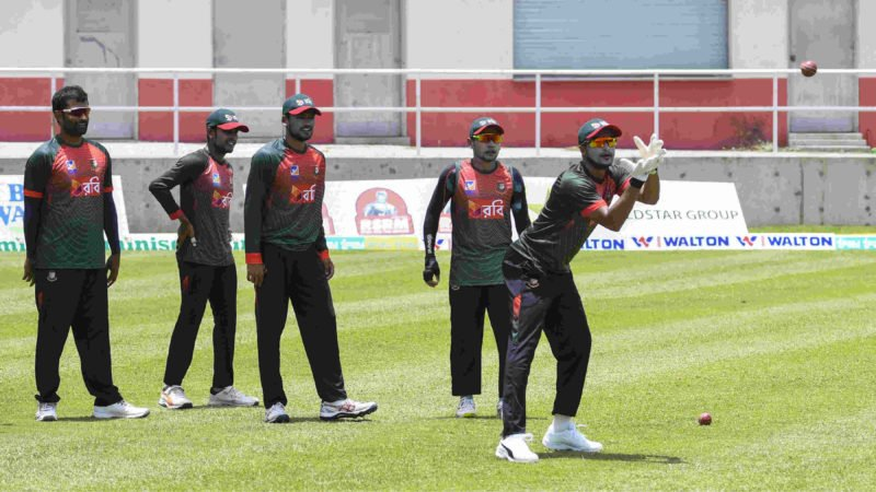 Bangladesh wont play day/night Tests till they try playing days cricket under lights in the first-class circuit at home