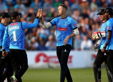 T20 Blast previews: The quarter-finals