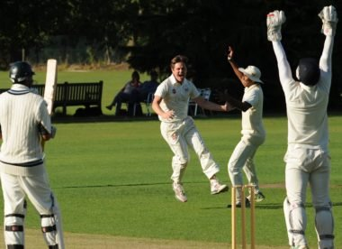 Club Spotlight: How Highgate CC grew their junior membership by 728 per cent