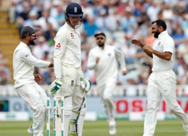 'Team analyst replaced by a roulette wheel' – Booth decries England's Test batting