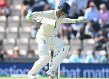 'You have to fear for Keaton Jennings' career' – Michael Vaughan