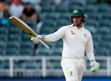 Paine confident of Khawaja's availability for Ashes opener