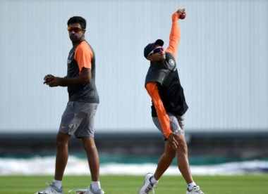 Could England and India play two spinners at Lord's?