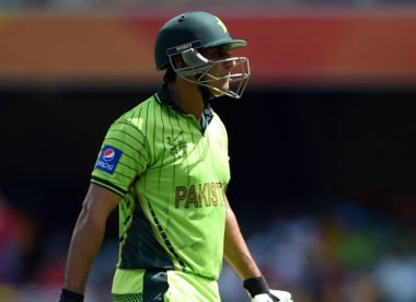 Nasir Jamshed banned for 10 years for spot-fixing