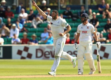 Tim Bresnan pens new two-year contract with Yorkshire