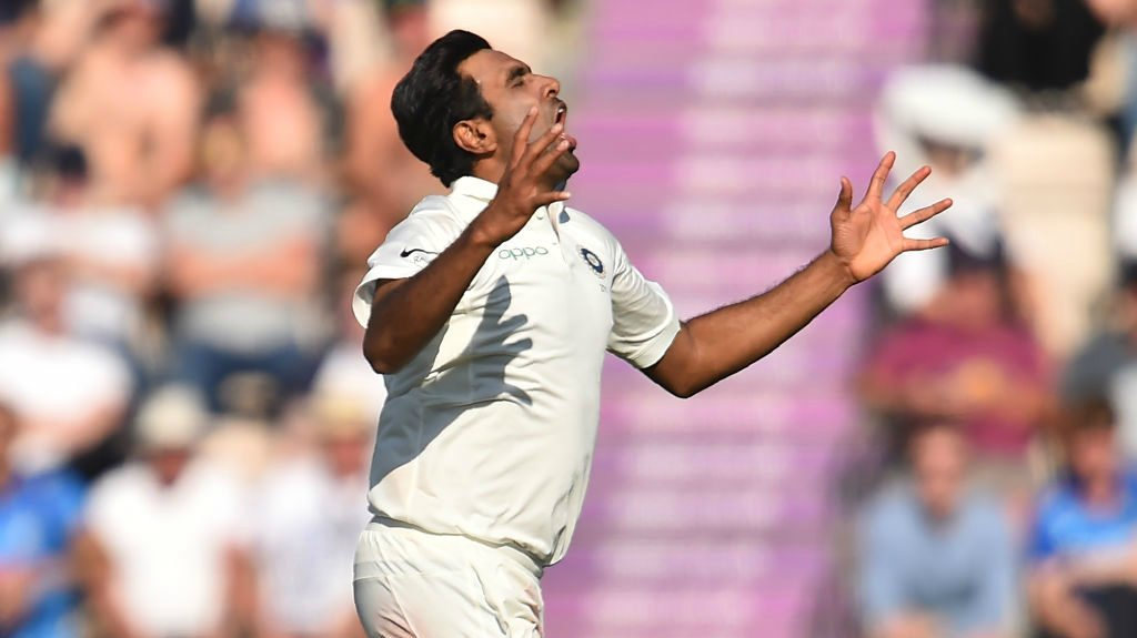 Will Ashwin get his India outing at home?