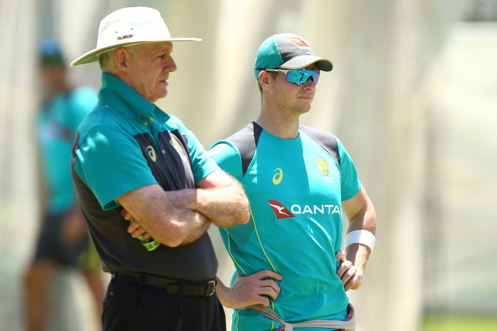 Greg Chappell is the national talent manager and selector for Cricket Australia