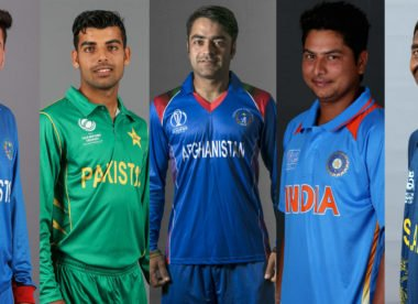 Asia Cup 2018: Five spinners to watch out for