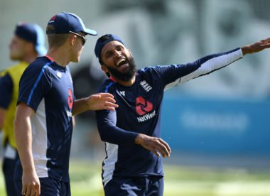 Rashid & Curran earn England central contracts, Jennings misses out