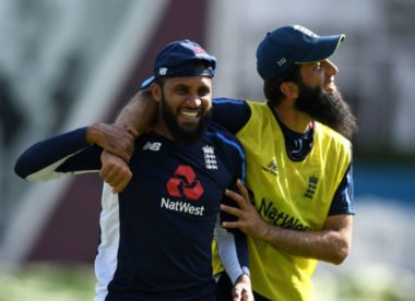 Moeen and Rashid: 'We want to be picked together'