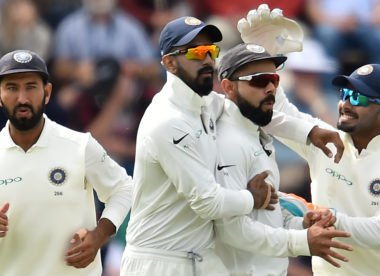 Four uncapped players in India squad for home Tests against West Indies