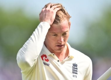'It's not for the weak-hearted' – Keaton Jennings on playing for England