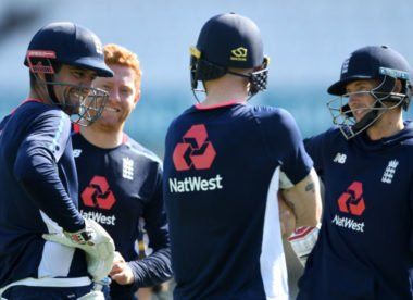 England name unchanged XI for final Test – but questions remain