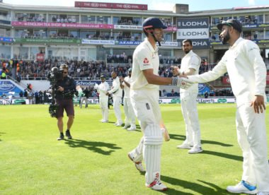 Quiz! Name the England batsmen with the most Test runs against India