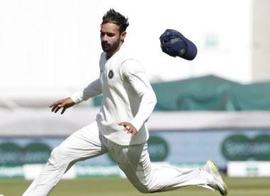 Who is India's new batsman Hanuma Vihari?